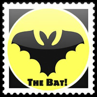 The Bat Home Edition - Mail Programı