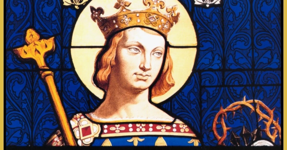 struggles of king louis ix essay In louis ix of france were united the qualities of a just and upright sovereign, a fearless warrior, and a saint this crusading king was a living embodiment of the christianity of the time: he lived for the welfare of his subjects and the glory of god.