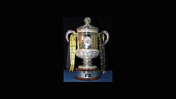 Piala FA Baru