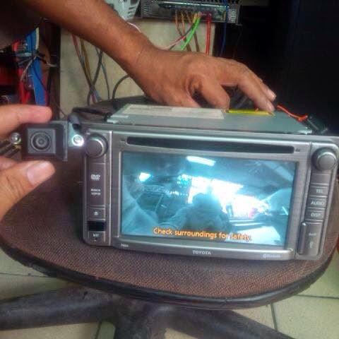 Share wiring kabel kamera mundur head unit ex fortuner pasang di gambar 4 soket trigger mundur asfbconference2016 Gallery