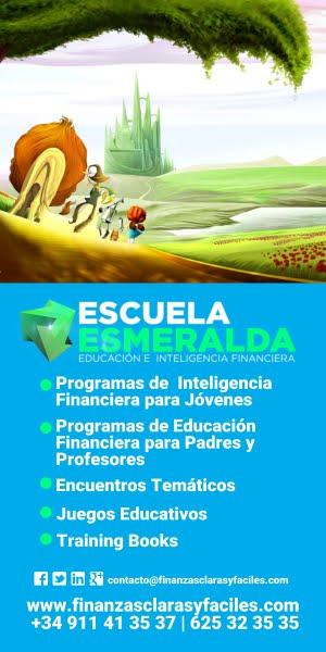 Escuela Esmeralda