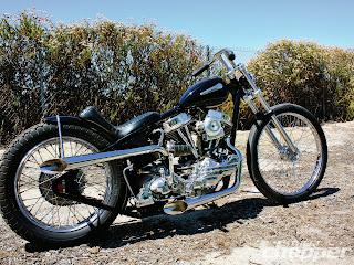 1960 - Panhead
