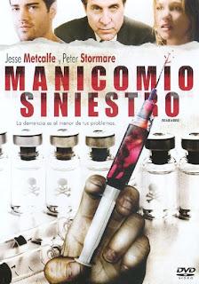 Manicomio Siniestro (2008) DvdRip Latino