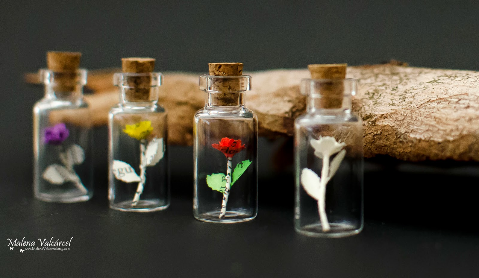miniature-paper-flowers