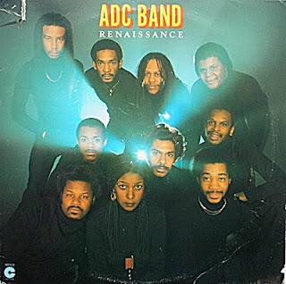 ADC BAND - RENAISSANCE (1980)