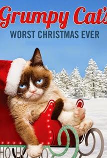 Grumpy Cats Worst Christmas Ever Online Dublado
