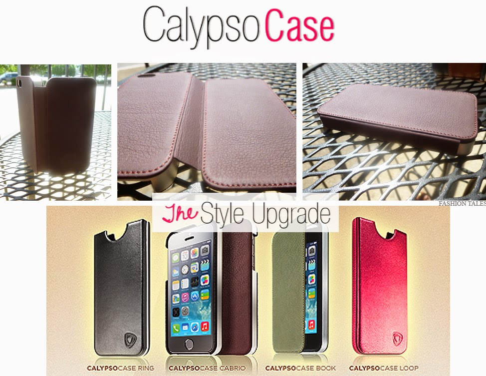 Calypso Crystal Luxury accessories