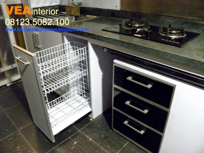 toko kitchen set malang