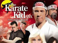 Film Karate Kid XXX Parody (2013)