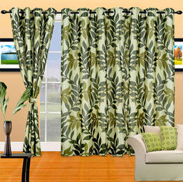 Buy Curtains at Paytm Double Big day – Buy1 Get 1 free + Extra 50% Off