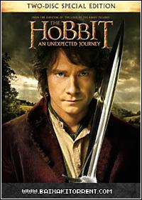 Baixar Filme O Hobbit - Uma Jornada Inesperada Dublado - Torrent