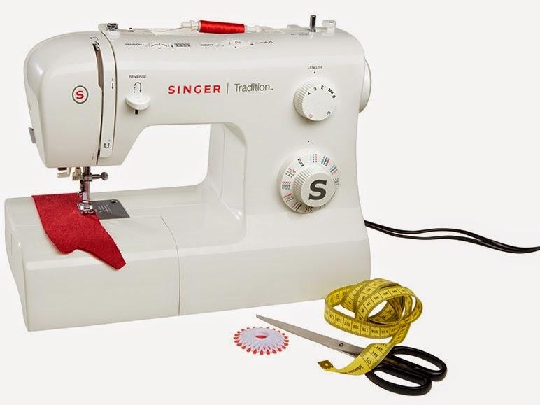 Nueva oferta de máquina de coser Singer tradition 2282 en ...