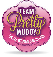 Join me at Pretty Muddy