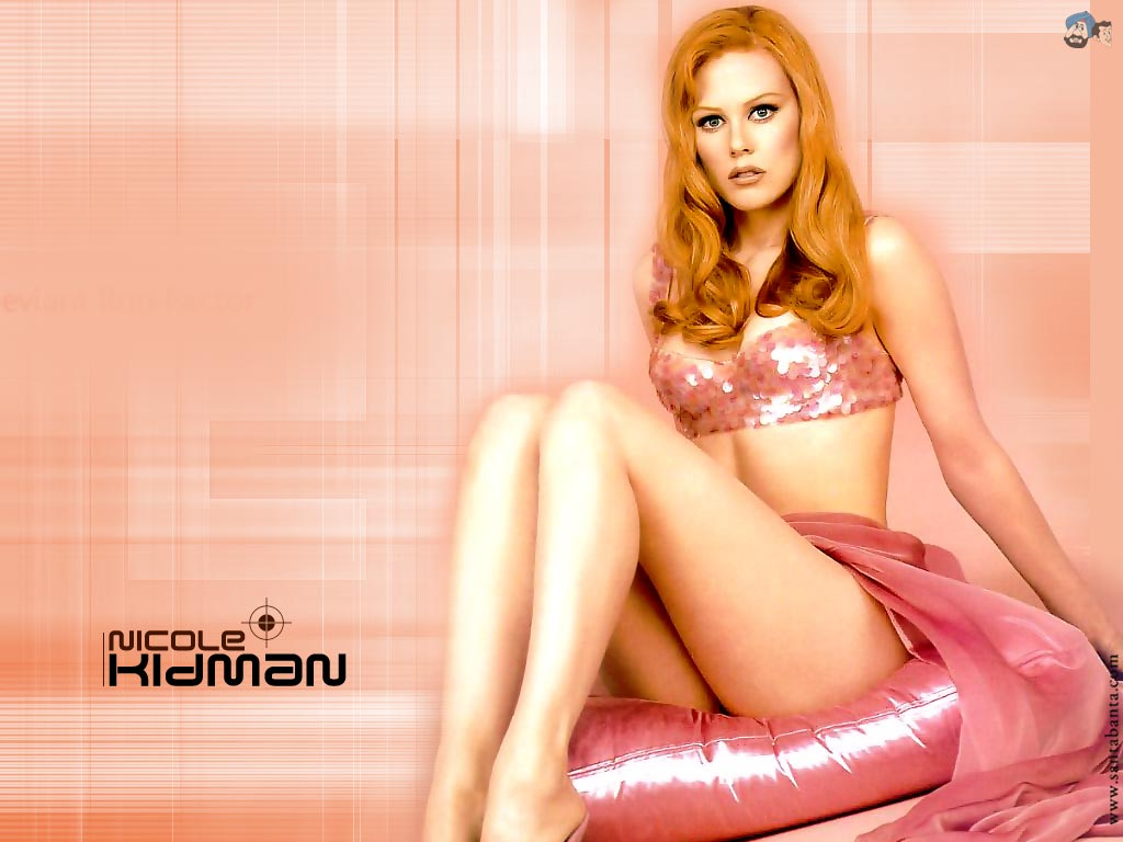 Nicole Kidman Hot &amp...