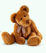 Medvídci - Russ Teddy Bears