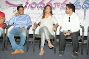 Chandamama Kathalu Movie Press Meet Gallery-thumbnail-2