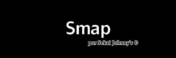 Sekai Johnny's: SMAP