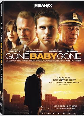 Đứa Bé Mất Tích - Gone Baby Gone