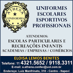 Athena Uniformes Escolares e Esportivos