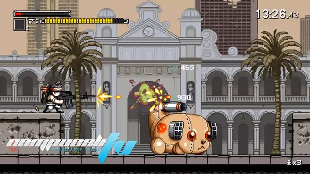 Mercenary Kings PC Full