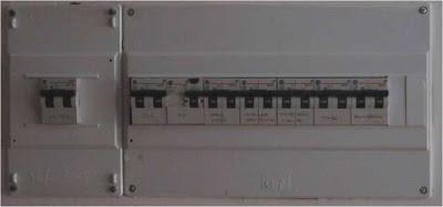Quadre elèctric