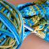 DIY : Strikanje , pletenje za pocetnike - BURDA
