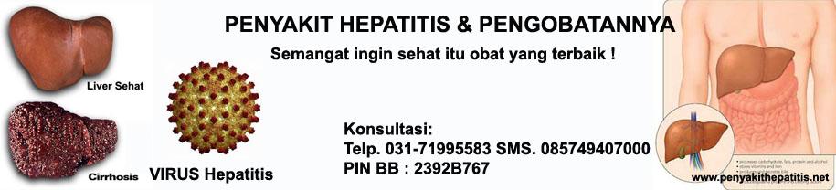 PENYAKIT HEPATITIS | OBAT PENYAKIT HEPATITIS | TERAPI PENYAKIT HEPATITIS | OBAT HEPATITIS A, B, C