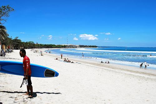Bali World s Best Beaches