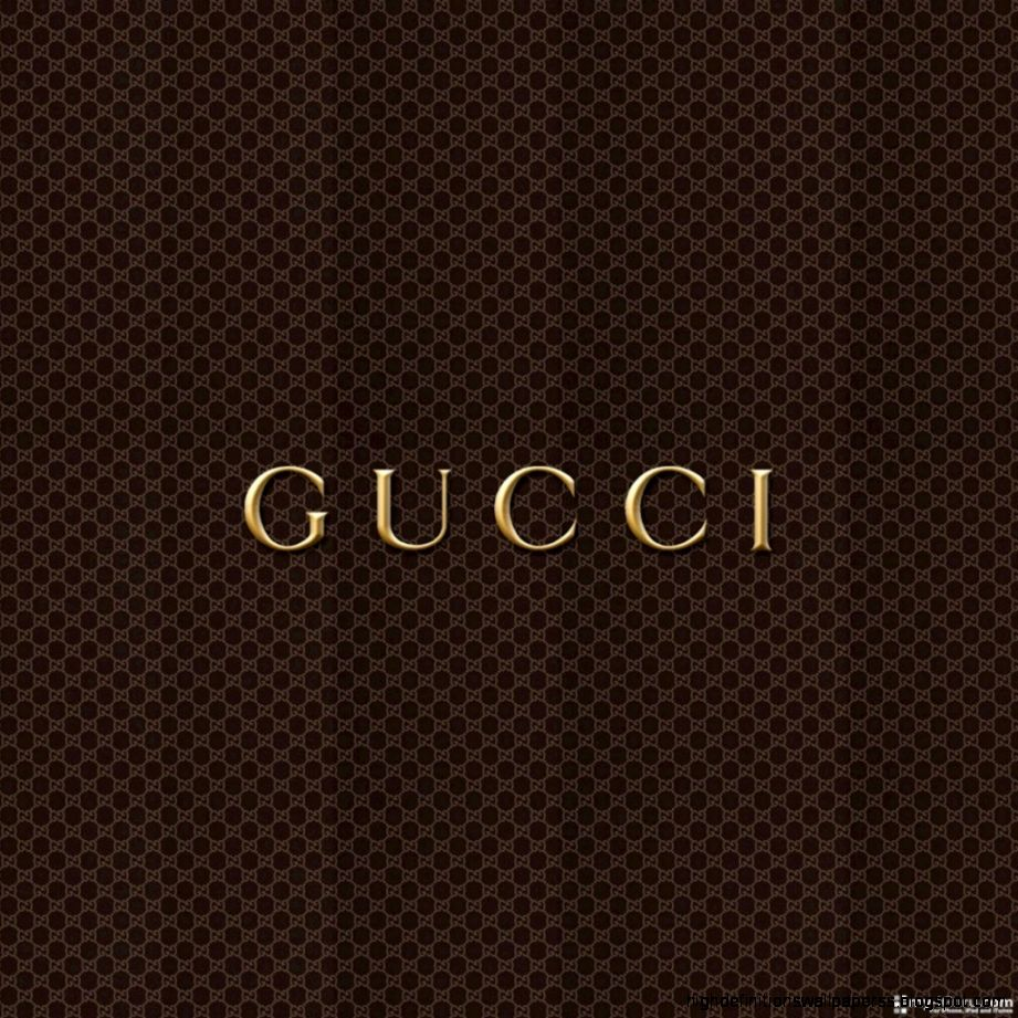 gucci gold logo wallpapers hd high definitions wallpapers