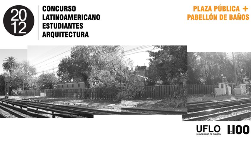 CONCURSO ESTUDIANTES  UFLO 2012