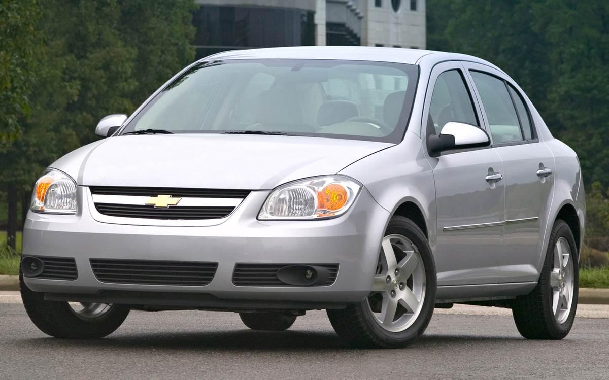 Chevrolet Cobalt 2006 - EUA
