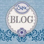 Sizzix Blogger