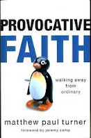 Provocative Faith - Matthew Paul Turner
