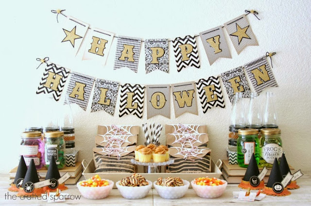 Halloween Decor With American Crafts Target