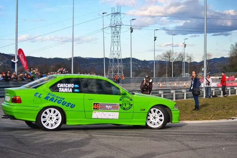 Festival del Motor Asturias 2014