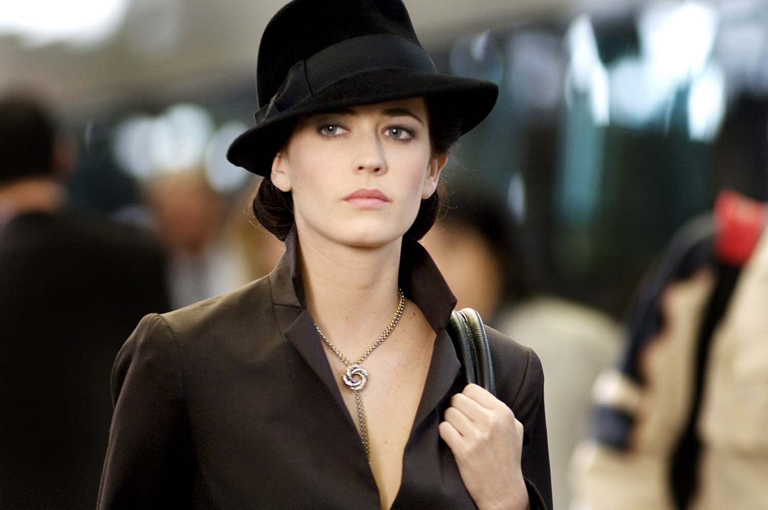 eva green on casino royale