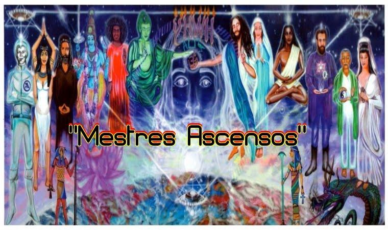 """""""Mestres Ascensos"""""""