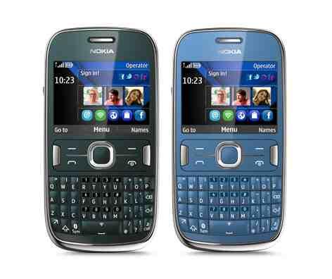 Nokia%2BAsha%2B302 Daftar Harga Hp Nokia Asha Terbaru 2013