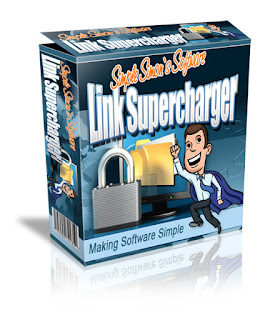 Link Supercharger - Easy To Install - Supercharge Your Links And Look Professional review