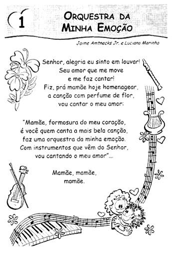 Jornal Ponto Com Cartão Para O Dia Das Mães Educação Infantil 11 De