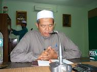 KULIAH SUBUH UST. RAHMAN SEMANYOR