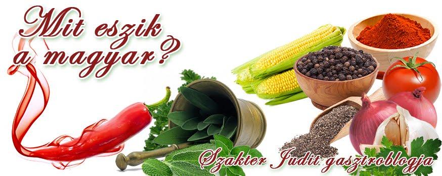 Mit eszik a magyar?