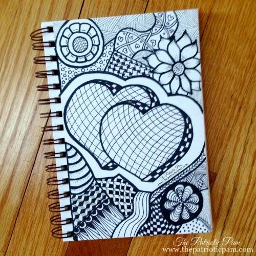 zentangle, drawing, sketchbook, tangle art, sketch