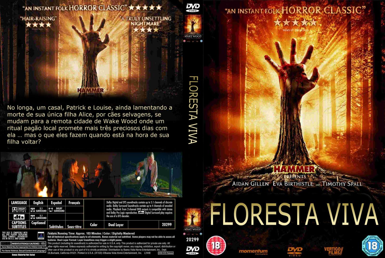 Floresta Do Mal Online inside baixando capas: floresta do mal