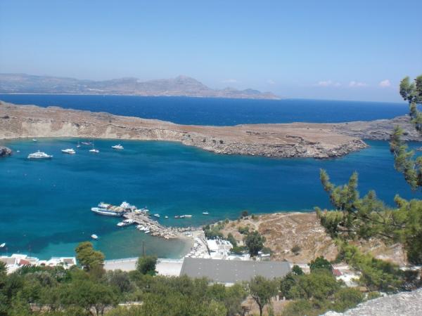 Greckie Wyspy Majówka