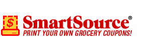 New SmartSource Coupons