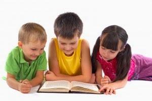 Atividades e quadrinhos bíblicos para crianças