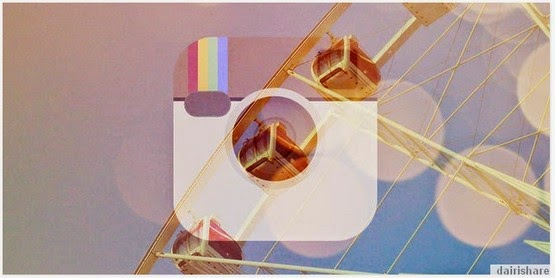 Tahukah Anda Jumlah Foto Di Instagram Jika Disusun Boleh Sampai Ke Angkasa
