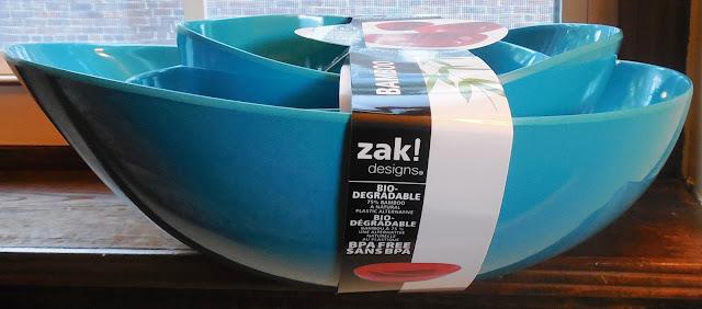 Zak! Designs Moso Bowls