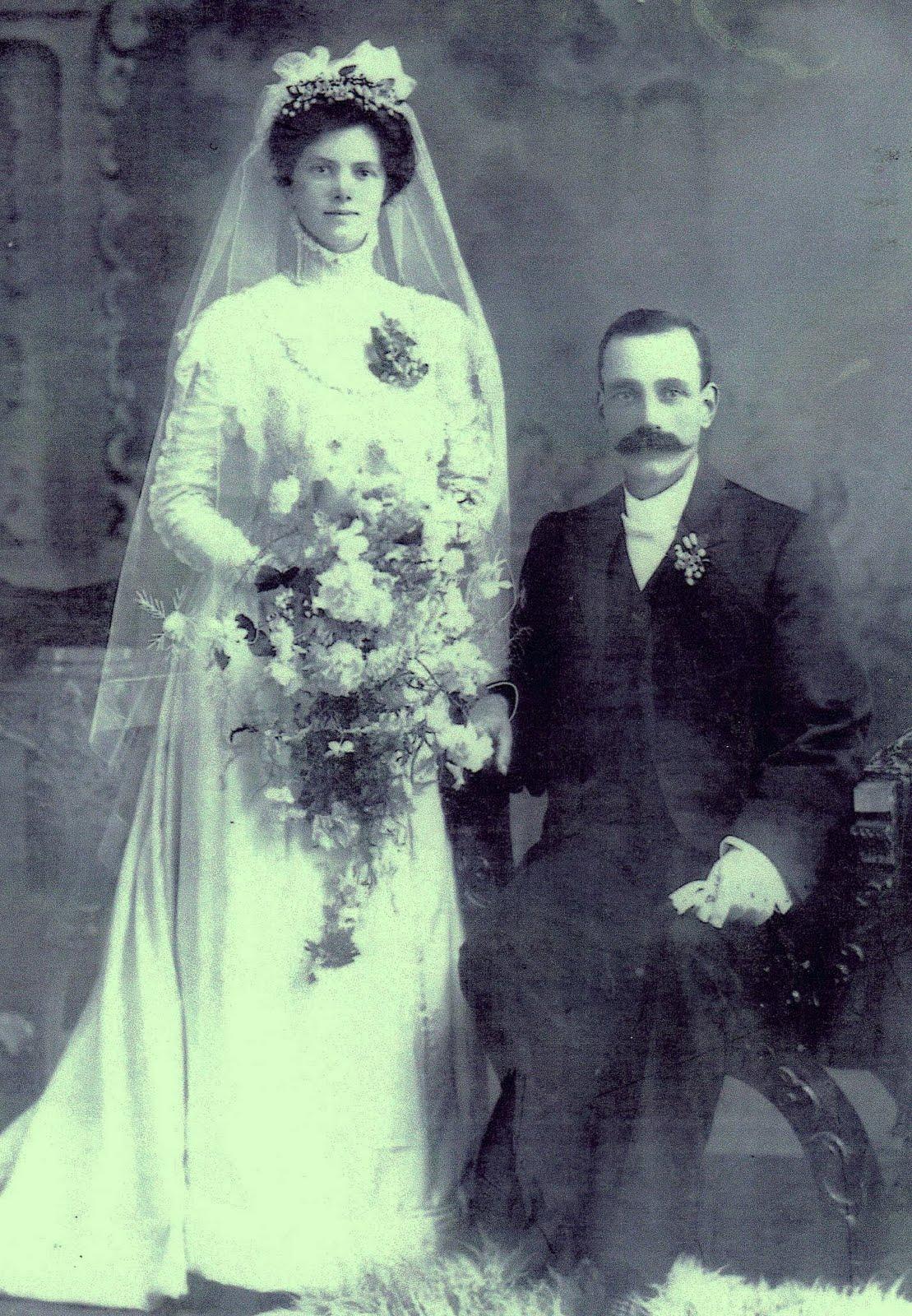 John fagan wedding